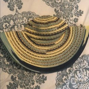 Accessories - BCBGENERATION floppy hat
